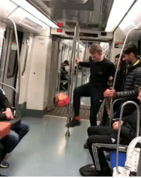 9gag, Football, and Freestyling: 1050 friendly freestyling in metro - cr: @LivCookefs - dribble soccer 9gag football