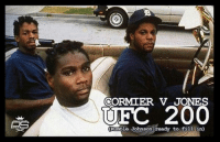 ‪#‎UFC200‬ ‪#‎UFC‬ ‪#‎MMA‬ ‪#‎memes‬ ‪#‎Meme‬ ‪#‎CormierVsJones2‬ ‪#‎RumbleJohnson‬: RTS  CORMIER V JONES  UEC 200  (Rumble Johnson ready to fill in) ‪#‎UFC200‬ ‪#‎UFC‬ ‪#‎MMA‬ ‪#‎memes‬ ‪#‎Meme‬ ‪#‎CormierVsJones2‬ ‪#‎RumbleJohnson‬