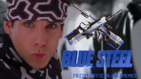 I wish I was joking. But this is legit. BLUE STEEL WEAPON SKINS IN NEXT UPDATE: https://www.halowaypoint.com/…/c…/blog-posts/meridian-awaits ~XyDz: FB COMA  MEMES I wish I was joking. But this is legit. BLUE STEEL WEAPON SKINS IN NEXT UPDATE: https://www.halowaypoint.com/…/c…/blog-posts/meridian-awaits ~XyDz