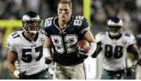Memes, Run, and Tbt: 11x Pro Bowler.  2x All-Pro.  Fourth all-time in receptions.   What a magnificent 15-year run, @JasonWitten! #tbt https://t.co/SAirRtRdMG