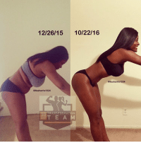 """When results become your addiction, excuses will become your annoyance. ~ Pastor YPJ Need help? Want to know what I did or how I did it? READ the next few lines... No, I've NEVER had any kind of surgery done and it ain't photoshopped!!! I went on the 30DayTransformationTeam site 👉🏾www.30DayTransformationTeam.com 👈🏾 clicked """"GET STARTED"""", received a CUSTOMIZED plan specifically for MY GOALS and BODY, follow my plan, and check in w-my awesome trainers, @lutherfreeman and @kathy_drayton, EVERY week...THAT'S IT!!!! Yes, they also have an amazing vegan, pescatarian, and vegetarian plan! Yes, you get both meal and workout! DO NOT ASK FOR MY PLAN 😂😂 Check your spam-junk mail if you're still waiting for a response. The science ONLY works if YOU DO...PERIOD!! Questions on prices and ANY other questions, go to the site. What site you ask? Re-read this caption again or go to my bio and just click 😉 WeBragDifferent 2DaysToCH35 FitCurvy💪🏾🍑 ItsTheScience FitCurvy Abs Glutes LegDay Arms Back WeightTraining Cardio CleanEating Health Fitness NaturalEverything Gains WeightGain WeightLoss Workouts ThickFit SlimFit BootyBuilding BodyBuilding ScorpioSeason: 12/26/15 10/22/16  @lisahamis1024  TRANSFORMATION  T E A  @lisaharris1024 When results become your addiction, excuses will become your annoyance. ~ Pastor YPJ Need help? Want to know what I did or how I did it? READ the next few lines... No, I've NEVER had any kind of surgery done and it ain't photoshopped!!! I went on the 30DayTransformationTeam site 👉🏾www.30DayTransformationTeam.com 👈🏾 clicked """"GET STARTED"""", received a CUSTOMIZED plan specifically for MY GOALS and BODY, follow my plan, and check in w-my awesome trainers, @lutherfreeman and @kathy_drayton, EVERY week...THAT'S IT!!!! Yes, they also have an amazing vegan, pescatarian, and vegetarian plan! Yes, you get both meal and workout! DO NOT ASK FOR MY PLAN 😂😂 Check your spam-junk mail if you're still waiting for a response. The science ONLY works if YOU DO...PERIOD!! Questions """