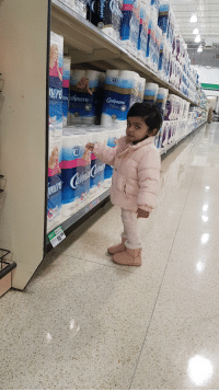 Old, Who, and Training: 12  48  here  ashmere  48 My 2 year old who clearly isnt very thrilled about having to finally start the potty training process 😂