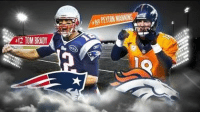 VIDEO: This hype video will get you more fired up for this Sunday's Brady vs. Manning game.: $12 TOM BRADY  PEYTON MANNING VIDEO: This hype video will get you more fired up for this Sunday's Brady vs. Manning game.