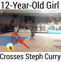 12-year-old girl crosses Steph Curry in his Camp 😂😳 Who is better Curry or MJ? 🤔 Comment below! 👇 - Follow @Sportzmixes For More! 🏀 - @athleticsplays love dubai lol funny doubletap cute crazy cool food sad fashion: 12-Year-old Girl  Crosses Steph Curry 12-year-old girl crosses Steph Curry in his Camp 😂😳 Who is better Curry or MJ? 🤔 Comment below! 👇 - Follow @Sportzmixes For More! 🏀 - @athleticsplays love dubai lol funny doubletap cute crazy cool food sad fashion