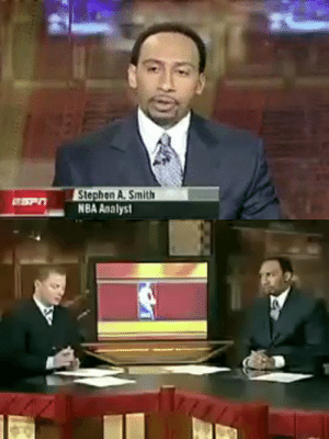 12 years ago today, Stephen A. Smith roasted Kwame Brown... https://t.co/lNq9mgPna9: 12 years ago today, Stephen A. Smith roasted Kwame Brown... https://t.co/lNq9mgPna9