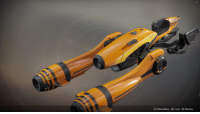Destiny, Lock, and Now: 120  e Show Menu Lock E Dismiss Now THIS is podracing!