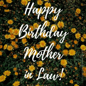 happy birthday quotes mom in law