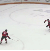 Some great passing from Nico Hischier and Max Fortier of the QMJHL's Halifax Mooseheads NHLDiscussion: 13 Some great passing from Nico Hischier and Max Fortier of the QMJHL's Halifax Mooseheads NHLDiscussion