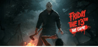 Friday the 13th: The Game is coming on PS4 & Xbox One May 26th, 2017.: 13  THE THE GAME Friday the 13th: The Game is coming on PS4 & Xbox One May 26th, 2017.