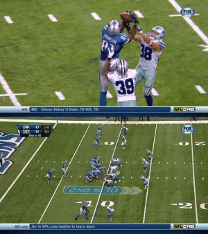 14 catches. 329 yards. One of the best WR performances of all-time.  Watch the entirety of @calvinjohnsonjr's iconic game for free on NFL GamePass: https://t.co/drPCDqhKNF https://t.co/ZreTQsrx3M: 14 catches. 329 yards. One of the best WR performances of all-time.  Watch the entirety of @calvinjohnsonjr's iconic game for free on NFL GamePass: https://t.co/drPCDqhKNF https://t.co/ZreTQsrx3M