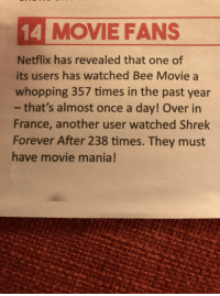 Bee Movie A
