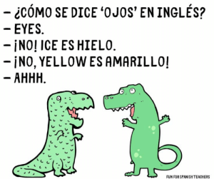 14 SPANISH JOKES FOR ELEMENTARY - FunForSpanishTeachers: 14 SPANISH JOKES FOR ELEMENTARY - FunForSpanishTeachers