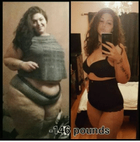 my life with weight issues. Gained and lost over and over again. My highest weight was 354 pounds. I decided to undergo a sleeve gastrectomy procedure on august 31 to help start the process. I did have a lot of hesitations when it came to the surgery but I got to a point in my life where I was just tired of living so I decided to do some digging and this surgery saved my life. In a short 10 months I have lost 146 pounds. I have changed my life completely. I'm in the gym 4 times a week and eat a healthy balanced diet. You just have to be motivated and ready to change your life. This has been the best thing that has ever happened to me. I have never felt this alive. My journey has just begun and I have a long road ahead of me but its all worth it. @supathick2supafit __________________________ For Shoutouts-Free Fitness Program-Fat Burner details Click on the link in our profile @HowToTransform .: 140 pounds my life with weight issues. Gained and lost over and over again. My highest weight was 354 pounds. I decided to undergo a sleeve gastrectomy procedure on august 31 to help start the process. I did have a lot of hesitations when it came to the surgery but I got to a point in my life where I was just tired of living so I decided to do some digging and this surgery saved my life. In a short 10 months I have lost 146 pounds. I have changed my life completely. I'm in the gym 4 times a week and eat a healthy balanced diet. You just have to be motivated and ready to change your life. This has been the best thing that has ever happened to me. I have never felt this alive. My journey has just begun and I have a long road ahead of me but its all worth it. @supathick2supafit __________________________ For Shoutouts-Free Fitness Program-Fat Burner details Click on the link in our profile @HowToTransform .