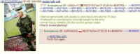 4chan, Food, and Fucking: 145322232OTE35 jpg (92 KB, 640x960) google igdb wait  Anonymous (D: sshocv11) 08/23/16(Tue)17:43:49 No.86307964  v 863087  86310359 86311420 86312050 86312079 >>86312359 >>86312429 >>86312508  86313954 86314784 86315016 86315366 86315826 86316621 86316739  >German goverments tells people to store food and water for 10 days  Parliament is considering to conscript people for the army  >Ammed forces redeploy into the eastem german states.  What is merkel planning?  Anonymous (ID: kuRVQuVX) 08/23/16(Tue)17:53:36 No. 86308704 86308987  86307964 (OP)  Fuck! Not again...