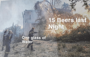 Drink up guys and invest now. via /r/MemeEconomy https://ift.tt/2KFFTph: 15 Beers last  Night  One glass of  Water Drink up guys and invest now. via /r/MemeEconomy https://ift.tt/2KFFTph