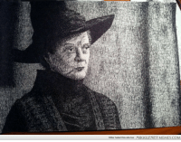 """<p>Drawing I did this year by writing out the words &ldquo;Minerva, Mcgonagall, witch&rdquo; a million times in ballpoint pen. <a href=""""http://ift.tt/1kFwnvc"""">http://ift.tt/1kFwnvc</a></p>: 15  Hitler hated this site too MUGGLENET MEMES.COM <p>Drawing I did this year by writing out the words &ldquo;Minerva, Mcgonagall, witch&rdquo; a million times in ballpoint pen. <a href=""""http://ift.tt/1kFwnvc"""">http://ift.tt/1kFwnvc</a></p>"""