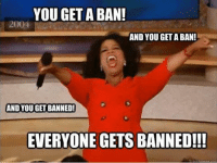 F.Y.I. for MY page. If you spam, if you talk shit about me or the pic in question or if you're just a piece of shit hater who hates to see others succeed...: YOU GET A BAN!  2004  AND YOU GET ABAN!  AND YOU GET BANNED!  EVERYONE GETSBANNED!!!  uckmeme com F.Y.I. for MY page. If you spam, if you talk shit about me or the pic in question or if you're just a piece of shit hater who hates to see others succeed...