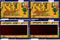 Game, 10 2, and Running: 16  20466  201GG  8-3  16  SMAPI 2.102-running Stardew Valley 1.3.33 with 18 mods  SMAPI 2.10.2-running Stardew Valley 1.3.33 with 18 mods  tem.Collections.Generic.KeyNotFoundException: The given key was not present in the  Vector2 playerPosition) in Ca\Users gitlab-runnerlgitlab-runner builds Scef9387181chucklefi  at StardewWalley.Game1.createobjectDebris(Int32 objectIndex, Int32 xTile, Int32 yTile, Int32 groundLe  Int32 itemQuality, Single velocityMultiplyer, GameLocatio  : \Users\pit lab-runner\pit lab-runner\buildsSc0f9387\叭chucklefish'stardewalley Farmer\FarmertGame1  Users\gitlab-runner gitlab-runner\builds15cef9387101ch  at StardewWalley TerrainFeatures.HoeDirt.performUseAction(Vector2 tileLocation, GameLocation  ion) in C:\Userslgitlab-runnergitlab-runner\builds\5cef93871  ishlstardewvalley\ Farmer Farmer TerrainFeatures HoeDirt.cs:line  223  at Sta de Valley GameLocation.oc DisplayClass292 Θ.<checkAction» 0 ǐn C:\Users\pitlab-runnereitlab-runner\builds\5c0f9387Michucklefish stardew alleyFarner  at StardeWalley ModHooks.OnGameLocation_CheckAction(GameLocation location, Location tilelocation, Rectangle  at StardenValley.GameLocation.checkAction(Location tileLocation, Rectangle viewport, Farmer who) in C:\Users\gì t lab-runnerlgitlab-runner\builds\5c0f9387เอ\chucklef  at StardewWalley.Locations.BuildableGameLocation.checkAction(Location tilelocation, Rectangle viewport, Farmer who)  at Stardewalley.Farm . checkAction Location tileLocation, Rectangle viewport, Farmer who in C:\Users\gitlab-runner\gitlab-runner\builds\5cef9387\叭chucklefishlstar  at tryToCheckAt Patchi(Vector2 erabT  lab-runner\gitlab-runner\buil  ardewWalley.ModHooks.OnGaneLocation_CheckAction(GameLocation location,  Location, Rectangle viewport, Fanner who) in c:\Users\gitlab-runnerlgitlab-runner\bui  at StardeWalley.Game1 pressActionButton(Keyboardst  at StardewValley.Game1.c DisplayClass651 8. <UpdateControlInput>b) in C:\Users lgitlab-runner gitlab-runner\builds15cof