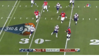 Brock Osweiler's play is giving everyone affiliated with the Broncos CTE, both figuratively and literally #NEvsDEN https://t.co/J7uhDfIZgG: 16  3RD & 6  2  NE 17DEN 6 2nd 12:13 40  17 D  3rd & 6 Brock Osweiler's play is giving everyone affiliated with the Broncos CTE, both figuratively and literally #NEvsDEN https://t.co/J7uhDfIZgG