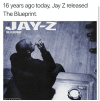25 best blueprint memes with memes jux memes fuuuuuuuuuu memes jay jay z and memes 16 years ago today jay z released malvernweather Choice Image