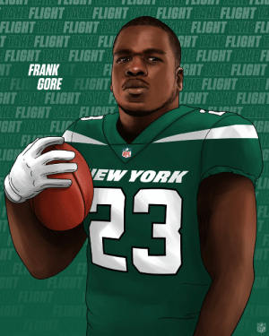 16TH SEASON 💪  Welcome to the @nyjets, @frankgore! 🙌 https://t.co/v7vfFtYqOh: 16TH SEASON 💪  Welcome to the @nyjets, @frankgore! 🙌 https://t.co/v7vfFtYqOh