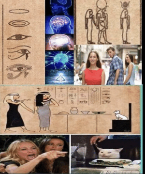 The true golden age of memes: 17  KD  004你帖 The true golden age of memes