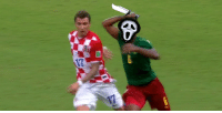 17 Song be like  [ Credit to FIFA World Cup 2014 Meme ]