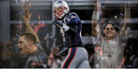 Memes, Patriotic, and Superbowl: 17 years after the first Brady-Belichick @SuperBowl, they're still here.  Why the @Patriots dynasty keeps rolling along: https://t.co/D7ejeYpKYQ (via @ChrisWesseling) https://t.co/MFV1Otd1Zj