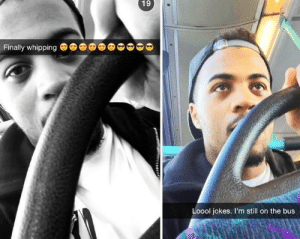Meirl: 19  Finally whipping  Loool jokes. I'm still on the bus Meirl