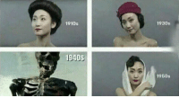 JAPANESE FASHION TRENDS: 1910s  1940S  1930s  1950s JAPANESE FASHION TRENDS