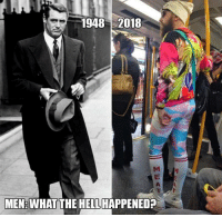 Lol, Memes, and Hell: 1948 2018  MENA WHAT THE HELL HAPPENED? lol