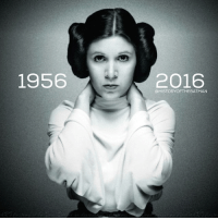 Batman, Carrie Fisher, and Memes: 1956  2016  @HISTORY OF THEBATMAN Good morning Gothamites. Actress Carrie Fisher has passed away at the age of 60. As the world mourns the loss of this pop culture icon, who portrayed Princess Leia in the @StarWars film franchise, my condolences go out to her family, friends and many fans like myself. I always want you to know you're all heroes to me and I'm grateful for the continued support of this account on and off Instagram. We'll have more Batman media later on today, so thanks for following and we'll have more History of the Batman soon. RIP ✌🏼️💙🙏🏼