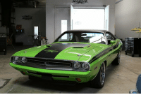 1971 Dodge Challenger Gas Monkey Garage: 1971 Dodge Challenger Gas Monkey Garage
