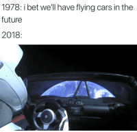 Have Flying Cars In The Future