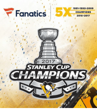 LINK IN BIO ⏩ The Pittsburgh @Penguins win 2-0 and are Back2Back StanleyCup Champions! Shop new collectibles @Fanatics.: 1991 1992 2009  Fanatics  CHAMPIONS  2016. 2017  2017  STANLEY CUP  CHAMPIONS  TM LINK IN BIO ⏩ The Pittsburgh @Penguins win 2-0 and are Back2Back StanleyCup Champions! Shop new collectibles @Fanatics.