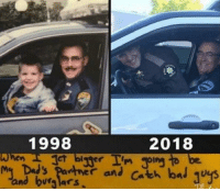 <p>Mission accomplished!</p>: 1998  2018  and cateh ba  and burglars. <p>Mission accomplished!</p>