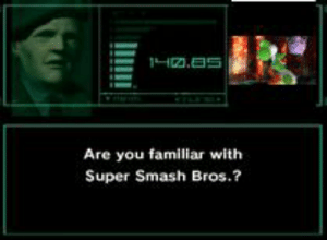 https://t.co/SUSeU6ux5s: 1H2.as  Are you familiar with  Super Smash Bros.? https://t.co/SUSeU6ux5s