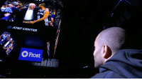 Love, Tony Parker, and At&t: 1l  AT&T CENTER  Frost Spurs fans gave Tony Parker a ton of love during his tribute video ❤️