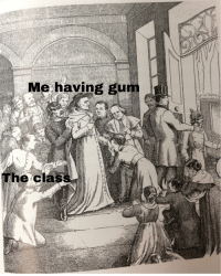 Reddit, Book, and History: 1l  Me having gu  The clas
