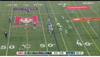Johnny Manziel, Nfl, and Cfl: 1st & 10 Meanwhile in the CFL...  Johnny Manziel is throwing his 1st TD  https://t.co/4RqbOmsGSt