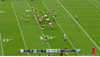 Aaron Rodgers, Memes, and Jimmy Graham: 1st 11:58 :02  3rd &5 This might be a problem for defenses.  AARON RODGERS TO JIMMY GRAHAM. 🔥 #PITvsGB https://t.co/qfG00BJfdC