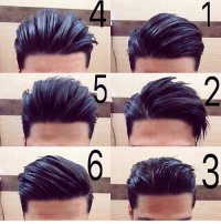 New hair style coming soon. I'm thinking 6. It's going to take ages to grow man 😩😩😩: 2   3  5-r 6 New hair style coming soon. I'm thinking 6. It's going to take ages to grow man 😩😩😩