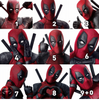 The last number of your like is who you are today...😂 • • • • Follow @deadpoolfacts for your daily Deadpool dose. 👇👇👇👇 ryanreynolds xforce deadpool2 mcu infinitywar theories deadpool marvel: 2  5  DEADPOOL  FACT The last number of your like is who you are today...😂 • • • • Follow @deadpoolfacts for your daily Deadpool dose. 👇👇👇👇 ryanreynolds xforce deadpool2 mcu infinitywar theories deadpool marvel