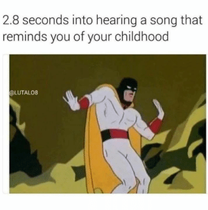 Pinterest, 8 Seconds, and A Song: 2.8 seconds into hearing a song that  reminds you of your childhood  @LUTALO8 𝘍𝘰𝘭𝘭𝘰𝘸 𝘮𝘺 𝘗𝘪𝘯𝘵𝘦𝘳𝘦𝘴𝘵! → 𝘤𝘩𝘦𝘳𝘳𝘺𝘩𝘢𝘪𝘳𝘦𝘥