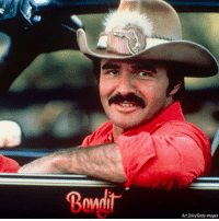 Breaking News: Burt Reynolds, legendary actor who starred in 'Smokey and the Bandit,' dead at age 82.: 2  Art Zelin/Getty Images Breaking News: Burt Reynolds, legendary actor who starred in 'Smokey and the Bandit,' dead at age 82.