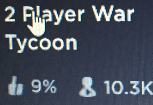 This game is botted more than T-series, what the heck roblox this is not chill of you.: 2 Flayer War  Tycoorn  10.3K This game is botted more than T-series, what the heck roblox this is not chill of you.