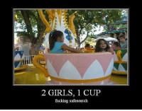 25 Best 2 Girls One Cup Memes