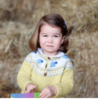 "Birthday, Family, and Memes: 2 MAY: A photograph of Princess Charlotte has been released by Kensington Palace to mark her second birthday. The picture, taken in April by her mother, the Duchess of Cambridge, shows the princess at the family's home, Anmer Hall, in Norfolk. The couple released a similar photograph of Charlotte last year to celebrate her turning one. Kensington Palace said they ""hope that everyone enjoys this photograph of Princess Charlotte as much as they do"". In the image, Charlotte is wearing a knitted yellow cardigan with a sheep motif and a navy blue clip in her hair. The family is expected to throw a birthday party for the Princess. BBCSnapshot photography DuchessofCambridge PrincessCharlotte royalfamily @kensingtonroyal"