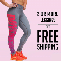 In case you missed it... while stocks last🙊 TAG a friend that would love these! The new @doyouevenwomen's Impact series leggings 💕 Grab yourself 2 or more, and we'll ship them for FREE 🌏🚐💨 . Yours to buy now from www.doyoueven.com-shop 👈 while stocks last.: 2 OR MORE  LEGGINGS  GET  FREE  SHIPPING In case you missed it... while stocks last🙊 TAG a friend that would love these! The new @doyouevenwomen's Impact series leggings 💕 Grab yourself 2 or more, and we'll ship them for FREE 🌏🚐💨 . Yours to buy now from www.doyoueven.com-shop 👈 while stocks last.