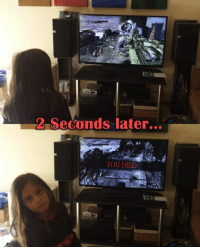 Video Games, Dark Souls, and Dark Soul: 2 Seconds later...  YOU DIED When you introduce your siblings to Dark Souls...